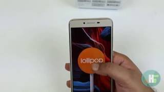 hindi lenovo vibe k5 unboxing and hands on   india