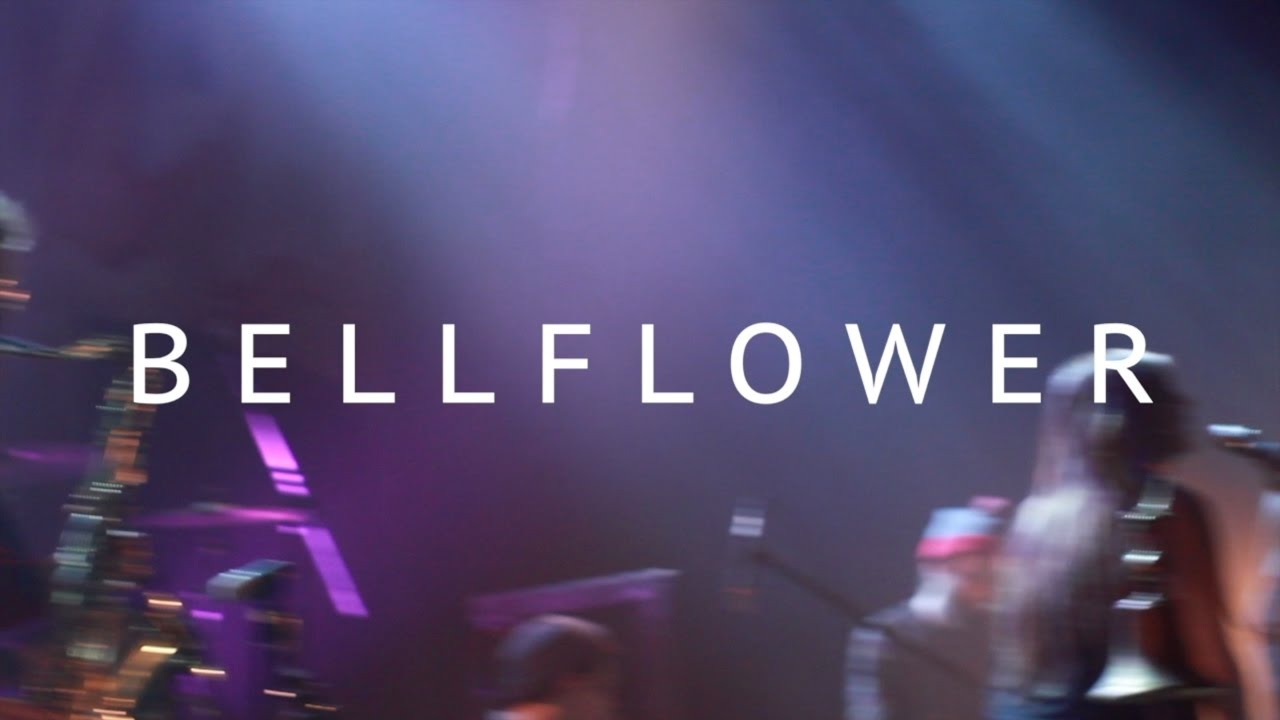 video: BELLFLOWER - Live à l'Impérial