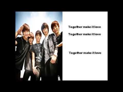 SHINee - Stand By Me Lyrics | Musixmatch