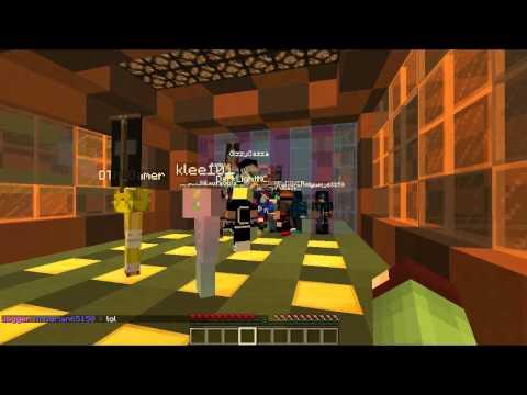 Minecraft Death Run 'DUCHESS GIZZY'