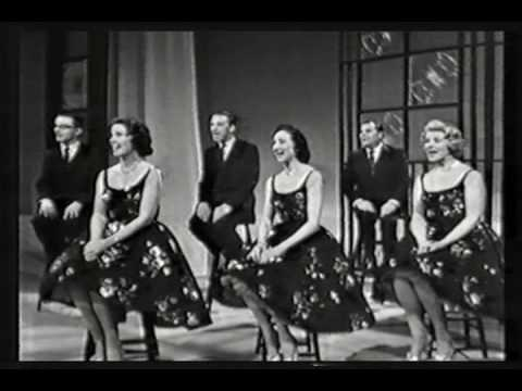 The Mike Sammes Singers - Pick Yourself Up