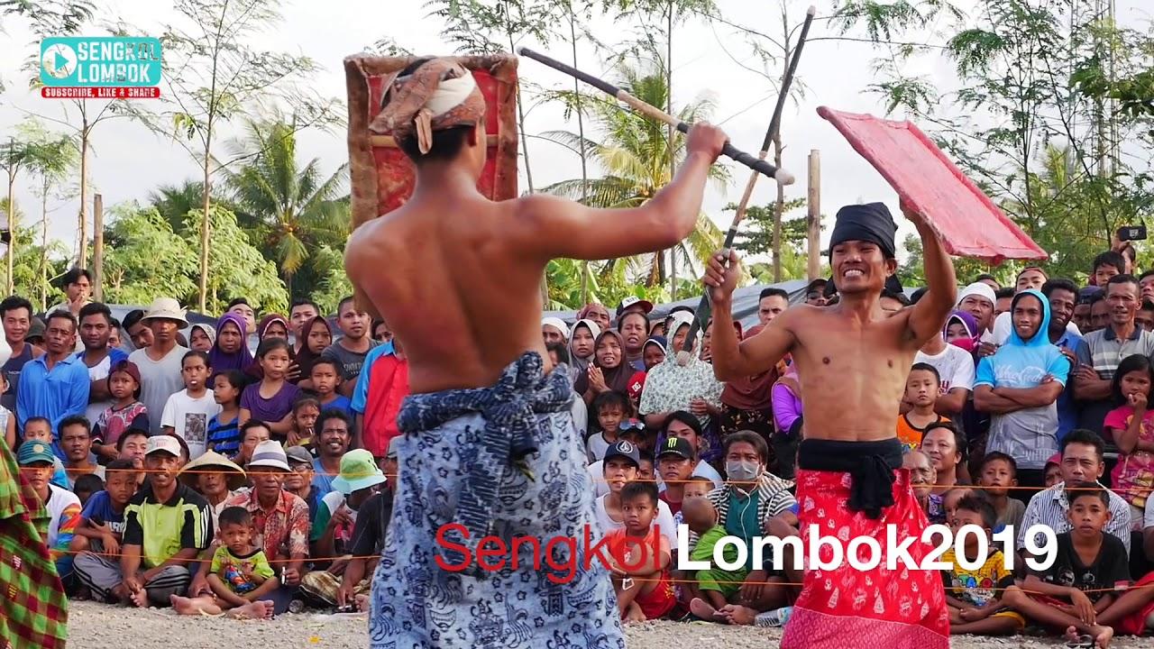 #DUELPERESEAN UPIN IPIN vs PEPADU JAGAKASTARE di DESA ...