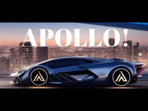 CRYPTO NEWS:APOLLO CURRENCY SENEGAL INITIATIVE/LIVE BITCOIN NEWS ARTICLE-APOLLO AFRICA POWER!