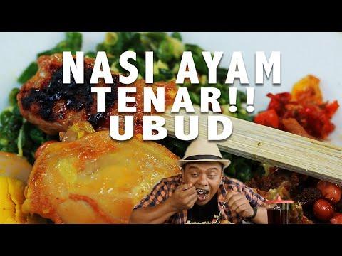 review-nasi-ayam-yang-tenar-di-ubud,-bali,-buka-sejak-tahun-1963