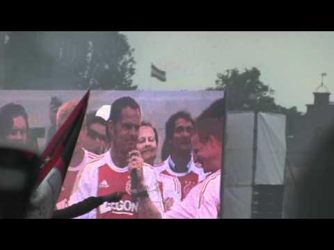 "Ajax Champions - Amsterdam, NED : ""Museumplein"" - May 15th 2011 - Part 2/8"