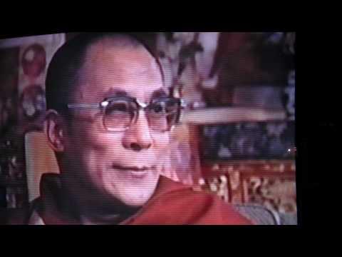 Thomas Merton & HH Dalai Lama