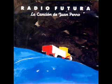 Radio Futura - La Negra Flor mp3