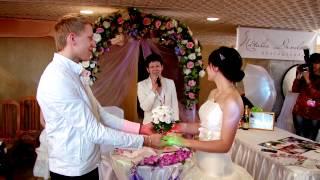 Свадебная весна 2014