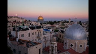 Jerusalem: The Media Myth of Two Cities