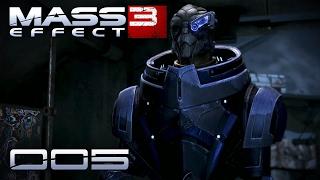 MASS EFFECT 3 [005] [Alte Bekannte & gute Freunde] [Deutsch German] thumbnail