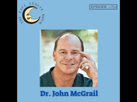 Dr. John McGrail Interview on The Paul Leslie Hour