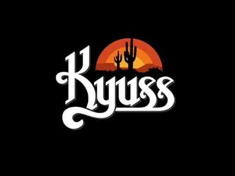 Kyuss flip the phase