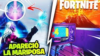 15 THINGS YOU DO NOT SEE OF BALSA FORTNITE'S *FINAL EVENT*