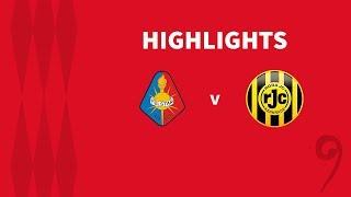Samenvatting Telstar - Roda JC (04-10-2019)
