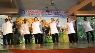 Yeshu Ne Hame Chhudaya Hai (Hindi Christian Song & Dance)