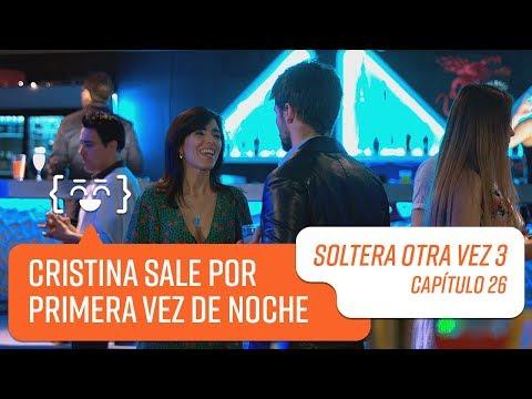 La primera salida de Cristina tras ser madre | Soltera Otra Vez 3 | Capítulo 26