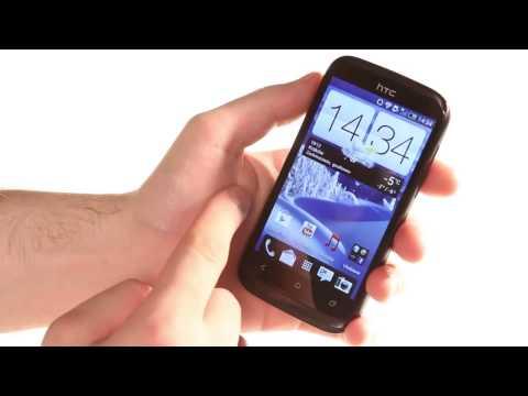 HTC Desire X - recenzja, Mobzilla odc. 114