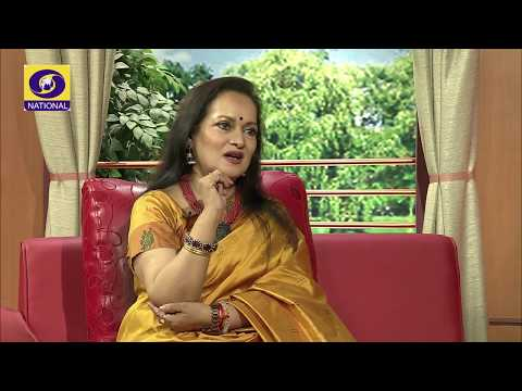 Aaj Savere : An interview with - Himani Shivpuri, Flim & TV Actress