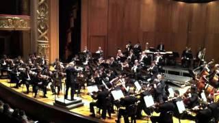 OSB & Maazel - Sinfonia nº 6, de Beethoven