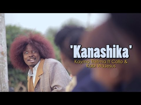 Kanashika Mash Up over Mi Gente by Dj Evok