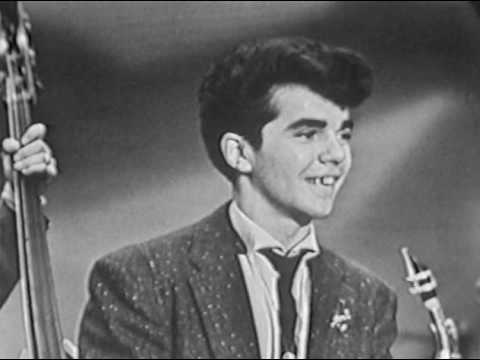 The Starliters First TV Performance - 1956