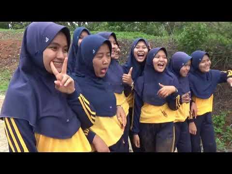 #outbound Nedacis 2020 Ke 323 Buaya Putih Banjar Part 2