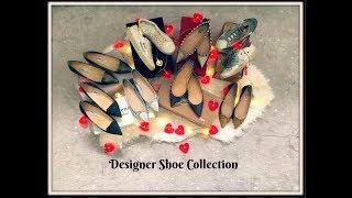 Designer Shoe Collection - Summer 2018