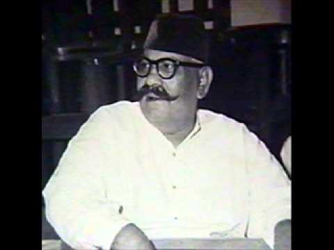 Bade Ghulam Ali Khan sings Pilu Thumri...