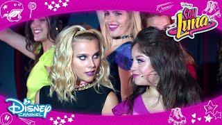 Soy Luna | 🎵 Şarkı Yarışması - Kızlar 🚺 | Disney Channel Türkiye