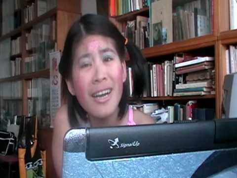 Nhong Nhong Nhong (Live) - Hạnh Nhân