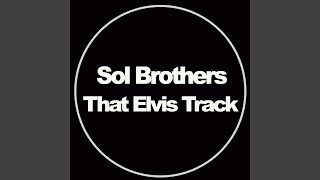 That Elvis Track (Dc Remix)