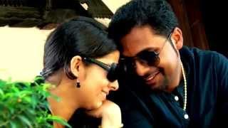 Renish & Anjali love scene
