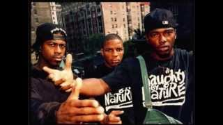 Naughty by Nature - Swing Swang [HQ]