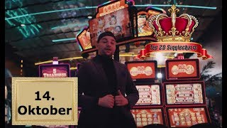 TOP 20 Deutschrap Single Charts | 14. Oktober