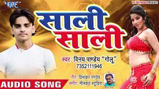 आ गया Vinay Pandey Golu का सबसे हिट गाना 2019 Saali Saali Bhojpuri Hit Song