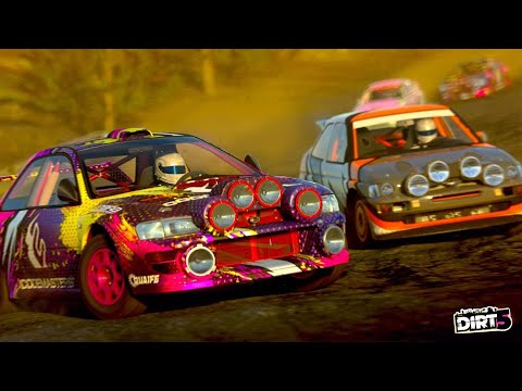 DIRT 5™ Career Mode Episode 1 |