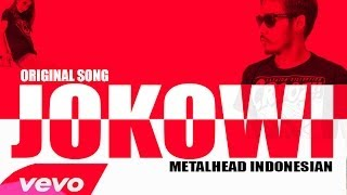 Lagu Metal Jokowi (Original Soundtrack)