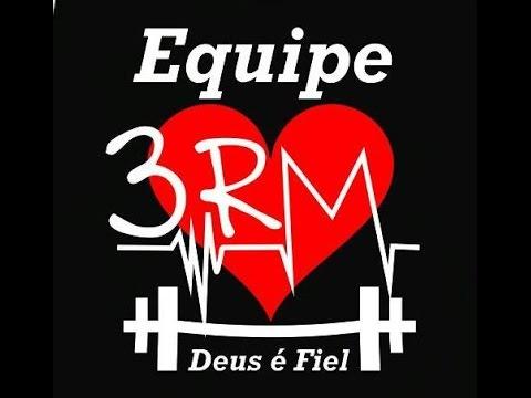 Aula de Crossfit + Funcional Equipe 43RM - Rio das Ostras.