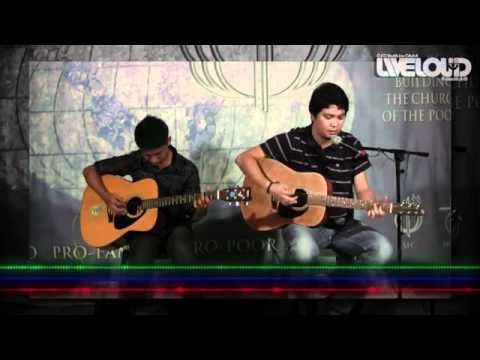 Freedom Chords By Liveloud Worship Chords