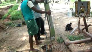 installing a new Texmo Submersible  Pump & Motor-2