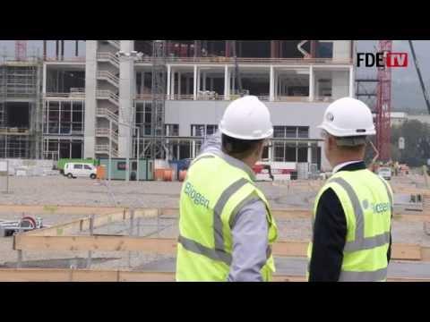 FDE TV Season 2 Episode 9 - Story of Biogen Investment in Solothurn