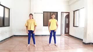 Gali gali easy dance steps choreographed by minakshi gupta