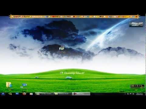 Karaoke(Letras) para windows media Player ( MediaFire)