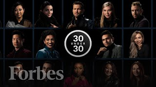 30 Under 30 Honorees On The Importance Of Reinvention | Forbes