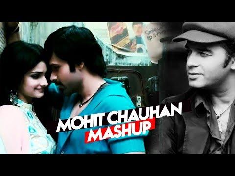 Mohit Chauhan Mashup - Full Video