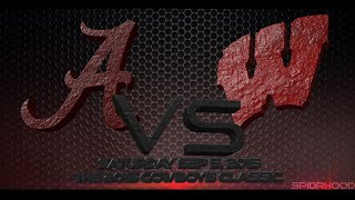 2015  Alabama Crimson Tide Football Hype