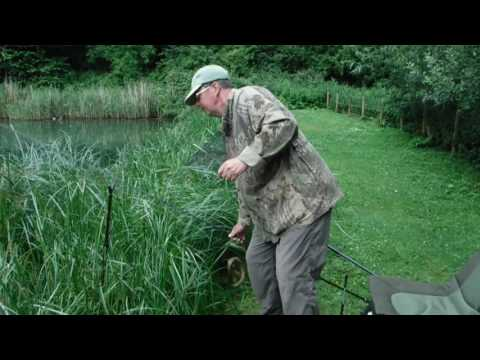 Eel Fishing 2016 (see 2019 For Best Practice)