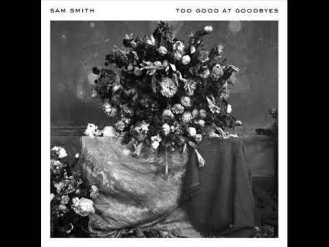 Sam Smith - Too good at goodbyes (Laibert Remix)