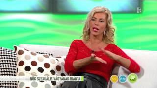 Így növelhető a nők szexuális vágya - tv2.hu/fem3cafe
