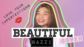 Bazzi - Beautiful🥀 Cover by Patch Quiwa